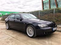 BMW 730D Full-opsion