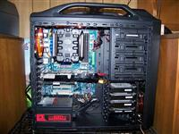 GAMING PC CORE I7 SHITET OSE NDERROHET