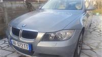 BMW 320 viti 2008 shitet ose nderrohet me 4x4