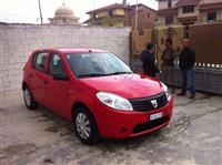 Dacia Sandero benzin -08
