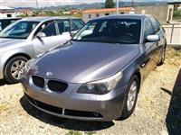 BMW 530 2006 AUTOMAT