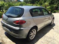 Shitet Alfa Romeo - Benzine/Gaz - 2500 eur