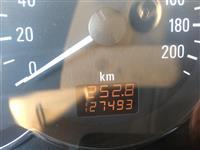 Opel Meriva 1.7  127 mij km