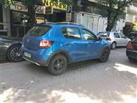 Dacia Sandero ekonomike me qera