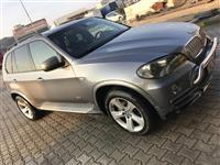 Okazion shitet BMW X5 viti 2007