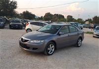 U SHIT Mazda 6 2.0 cd viti 2005
