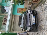Land Rover 2009