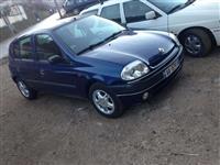 Renault clio 1.4 benzin -04