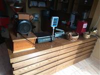 Mobilje per dyqan