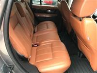 Rane Rover sport autobiography 2010
