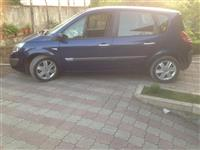 Renault scenic 1.4 nafte