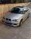 BMW 318 Benzin / gaz Look M3 .. okazion