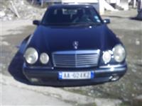 Mercedes E250 Turbo DIEZEL -99