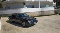 Mercedes benz E 270 CDI Avangarde