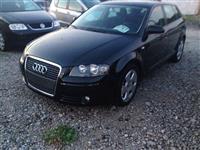 Audi a3 viti 2006
