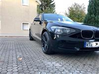 BMW, 1 SERIES 2014 1.6  EfficientDynamics