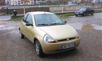 Ford Ka 1.3 Benzine -00