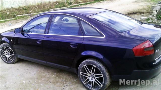 Shitet-Audi-A6