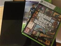Xbox360 + Gta V + Fifa 16