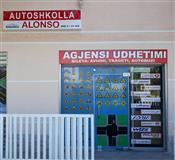 AUTOSHKOLLA ALONSO OFERTE