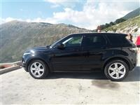 Land Rover shitet ndrohet
