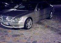 Mercedes S500 -01