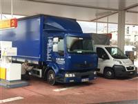 Kamioni  Renault Meldium