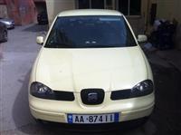Seat Arosa 1.4 benzin -01 AUTOMATIKE