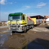 Actros 1840