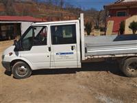Shitet Ford Transit 2005 2.4 TDCi