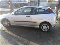 Shes ford focus 1.8 nafte