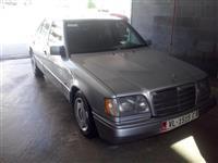 Mercedes 2500 diesel