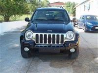 Jeep Cherokee 3.7L 6.500€