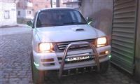 Mtisubishi l200 dizel -98