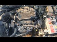 Motor per opel astra 1.6 bezine 8 v