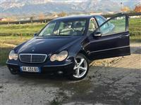 OKAZION Mercedes 200 dizel