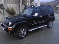 Jeep Cherokee 2.4 Benzine/Gas