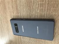 Galaxy Note 8,  560 euro