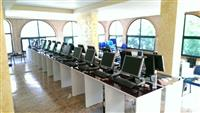 Salle per call center