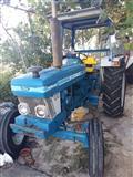 Traktor Ford 6610, viti 1990