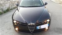 Shes nderroj Alfa Romeo 159 2.4 viti 2010 full !!!