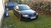 Audi a4 2003 automatike nafte
