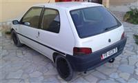Peugeot 106 1.4 diesel