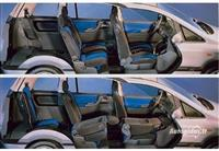 Opel zafira okazion