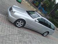 Mercedes-Benz E270 CDI Letrat deri Gusht 2020