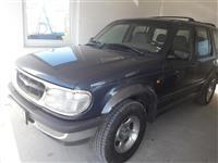 Foristrada Ford 4.0