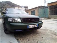 Audi A8 dizel -98 u shit flm merjep