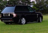 Land Rover Vogue  TDV8 3.6 Twin Turbo