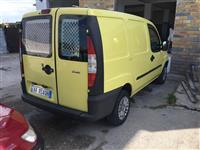 Okazio Fiat Doblo 1.9 naft letra tpaguar per 1 vit