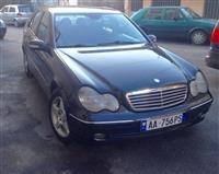 Mercedes Benz 220 Avant-garde